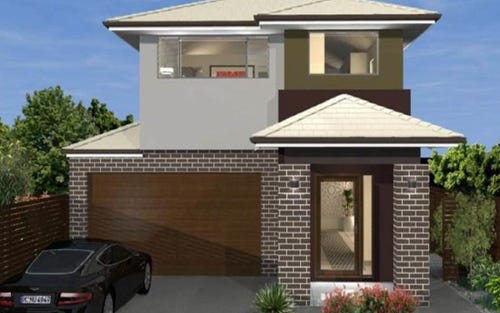 Lot 116, Daytona Road, Kellyville NSW 2155