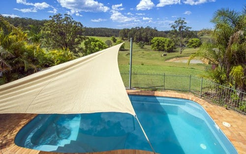 310 Valery Road, Bellingen NSW 2454