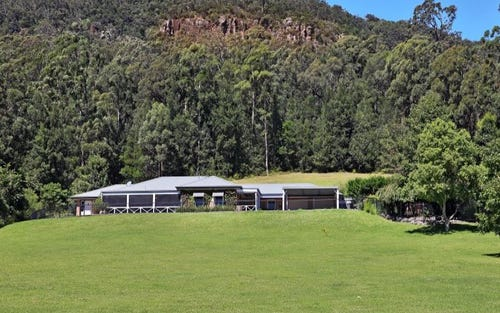 511 Tallowa Dam Road, Kangaroo Valley NSW 2577