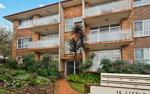 4/15 Little Street, Lane Cove NSW