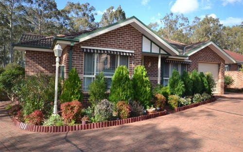 1/7 Hamilton Place, Bomaderry NSW 2541
