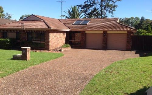32 McKay Drive, Silverdale NSW