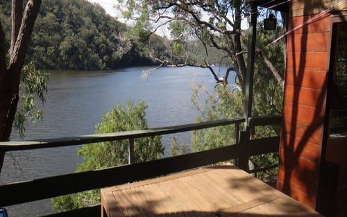 Lot 14 Neverfail Bay, Berowra Waters NSW 2082
