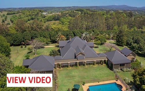 1390 Hinterland Way, Bangalow NSW 2479