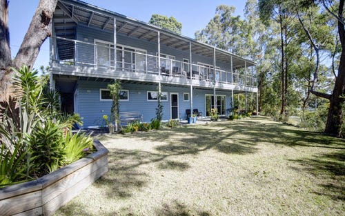 11 Scarfe Street, Smiths Lake NSW 2428