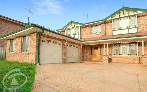 1 Cheltenham Street, Chipping Norton NSW 2170