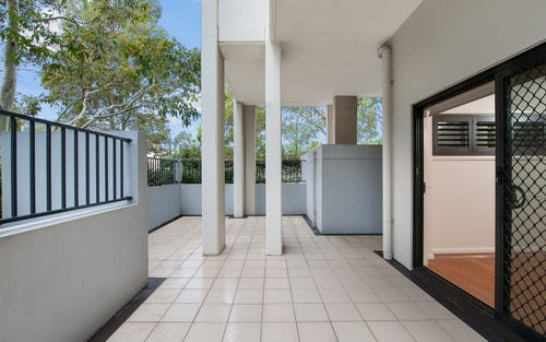 Unit G12/3-11 Orara Street, Waitara NSW