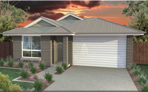 Lot 27 Volta Avenue, Dubbo NSW 2830