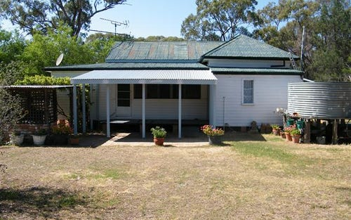 4766 Coonabarabran Road, Spring Ridge NSW 2343