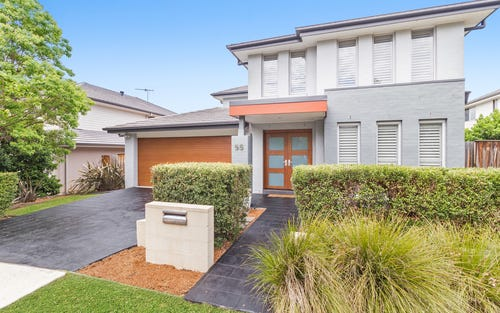 55 Maddecks Av, Moorebank NSW 2170