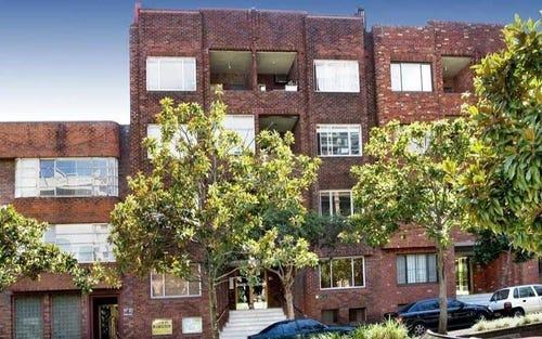2/10 Challis Avenue, Potts Point NSW
