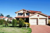 21 Coffs Harbour Avenue, Hoxton Park NSW 2171