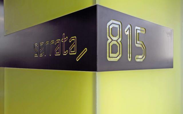 409/815 Bourke Street