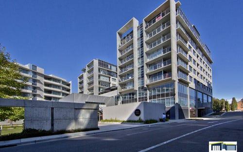 25/5 Sydney Avenue, Barton ACT