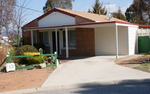 22 Downward Place, Kambah ACT