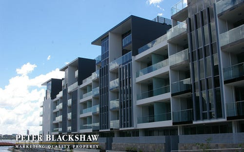 57/11 Trevillian QUAY, Kingston ACT
