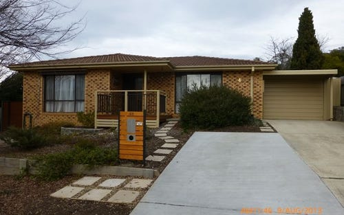 48 Mackerras Crescent, Theodore ACT