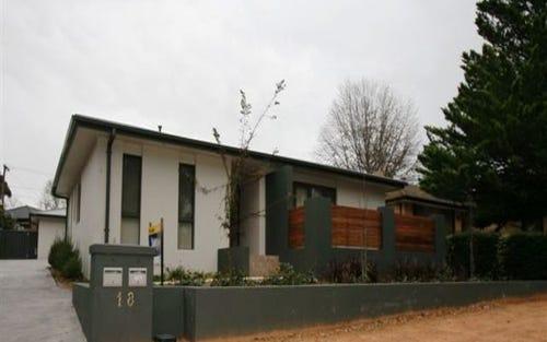 1/18 Mcnamara Street, Pearce ACT