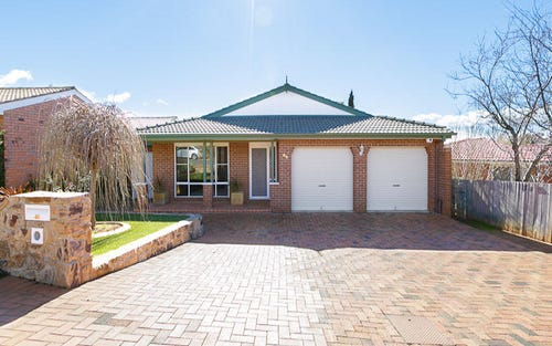 40 Tiptree Crescent, Palmerston ACT