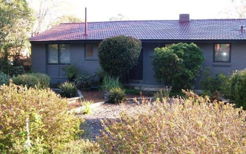 10 Grylls Crescent, Cook ACT
