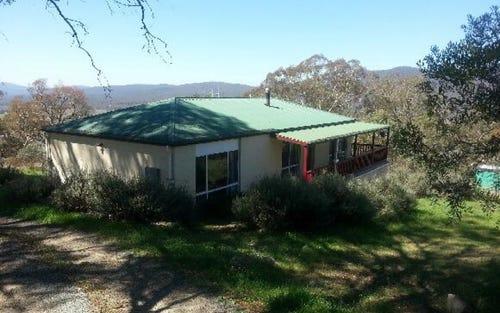 155 Hutchinson Place, Burra NSW