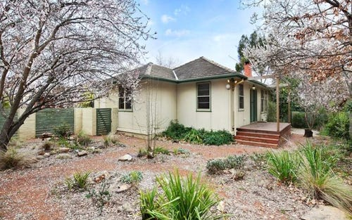 41 Officer Crescent, Ainslie ACT