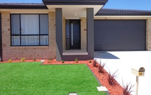 14 Jimmy Clements Crescent, Bonner ACT