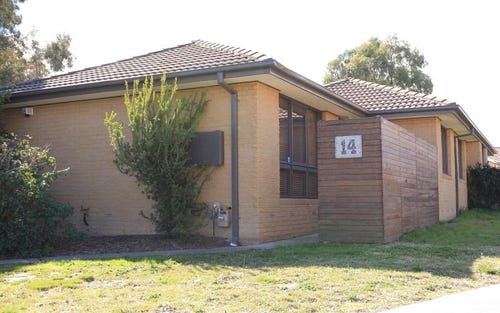 14 Morduant Place, Richardson ACT