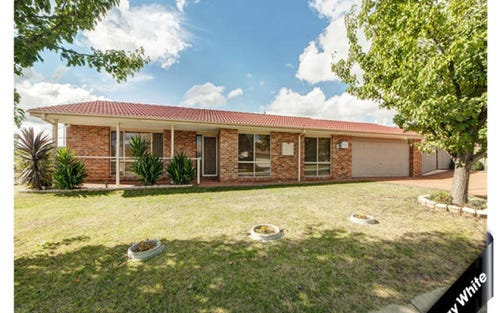 89 Pockett Avenue, Banks ACT
