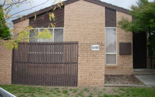 8/40 Florence Taylor Street, Greenway ACT