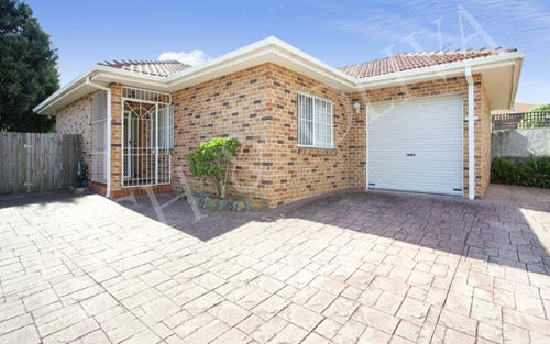 3/18 Lucas Road, Burwood NSW
