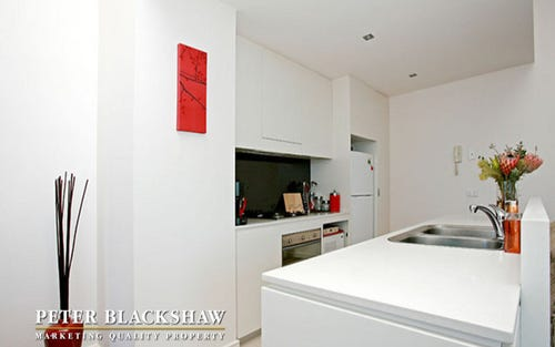 140/29 Wentworth AVENUE, Kingston ACT