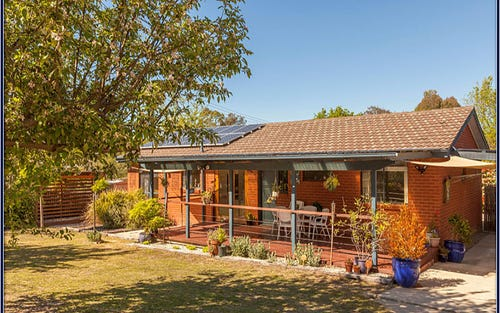 25 Coningham Street, Gowrie ACT