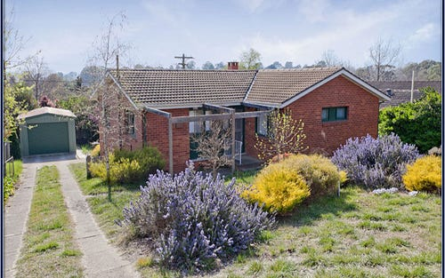 34 Pelsart Street, Red Hill ACT