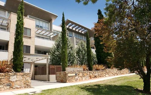 Apartment 30/38 Canberra Avenue, Forrest ACT