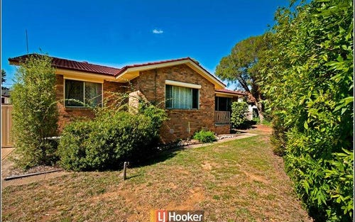 25 Mockridge Crescent, Holt ACT