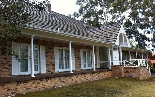 161 Rosedale Road, St Ives NSW