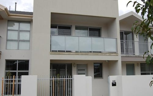 66 Francis Forde Boulevard, Forde ACT