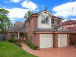 8 Kinaldy Cr, Kellyville NSW 2155