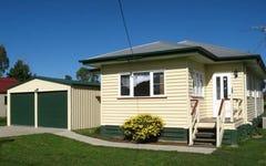Lot 10 MacIntyre Street, Leyburn QLD