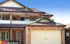 19b Woodcroft Drive, Woodcroft NSW