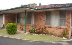 8/207 Albany Street, Point+Frederick NSW