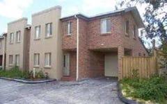 14/23-25 Fuller street, Seven Hills NSW