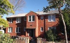 3/14 Joubert Street, Hunters Hill NSW