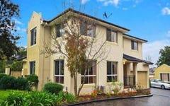 1/2 Lalor Street, Glenfield NSW