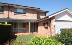 15 JOHN TEBBUTT PLACE, Richmond NSW