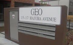 8/15-17 Majura Avenue, Dickson ACT