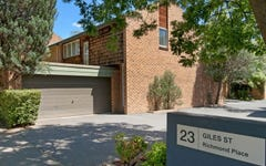Apartment 2/23 Giles Street, Kingston ACT