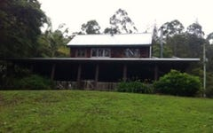 1654 Cawongla Road, Cawongla NSW