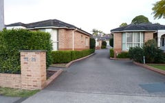 7/18-20 Terry Road, Eastwood NSW